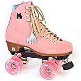 Moxi Skates Lolly Fashionable Women's Quad Roller Skates