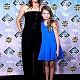 Jennifer Garner  Teen Choice Awards