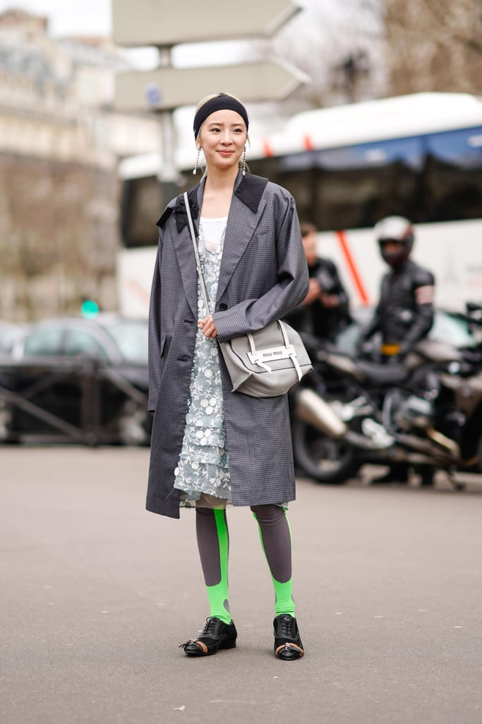 How to Layer Dresses