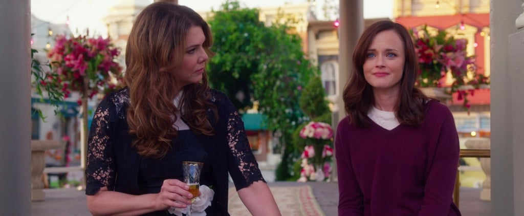 Gilmore Girls: 15 People Who Are Mad as Hell About A Year in the Life's Last 4 Words