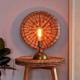 Joanna Metal Table Lamp