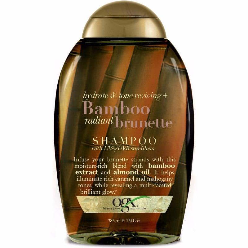 Best Shampoos For Brunettes