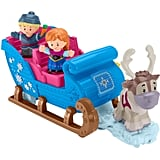 Little People Disney Frozen Kristoff's Sleigh