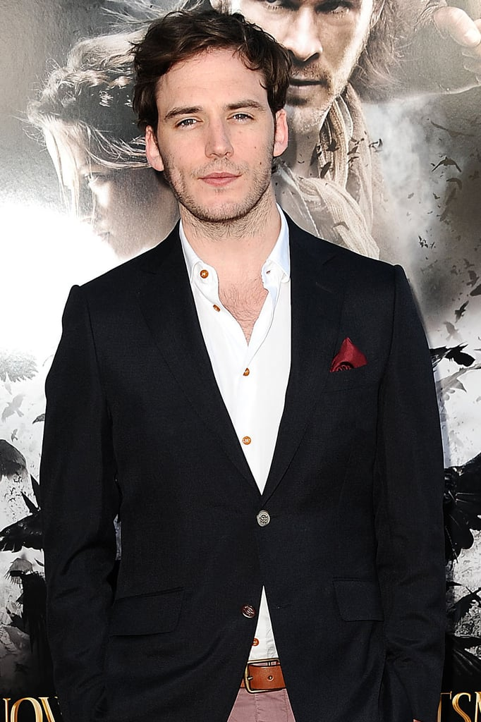 British actor Sam Claflin will star in Love, Rosie as Lily Collins' love interest.