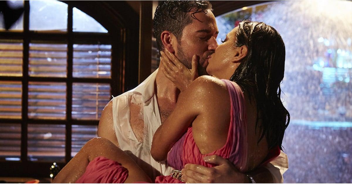 Real couple valentina and david filmed - 3 6