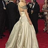 At the 2001 Academy Awards