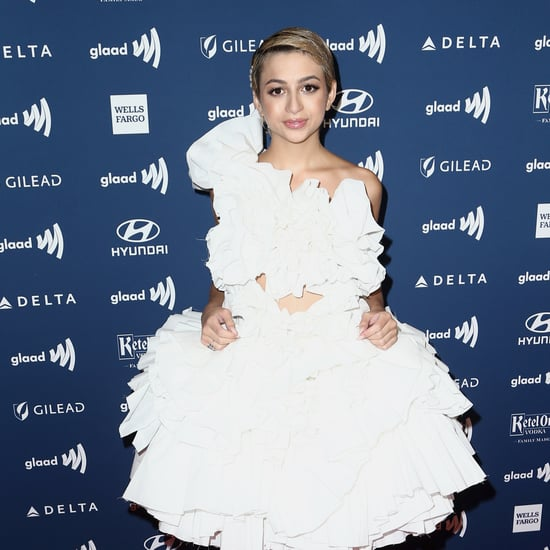 Get to Know Josie Totah With These Fun Facts