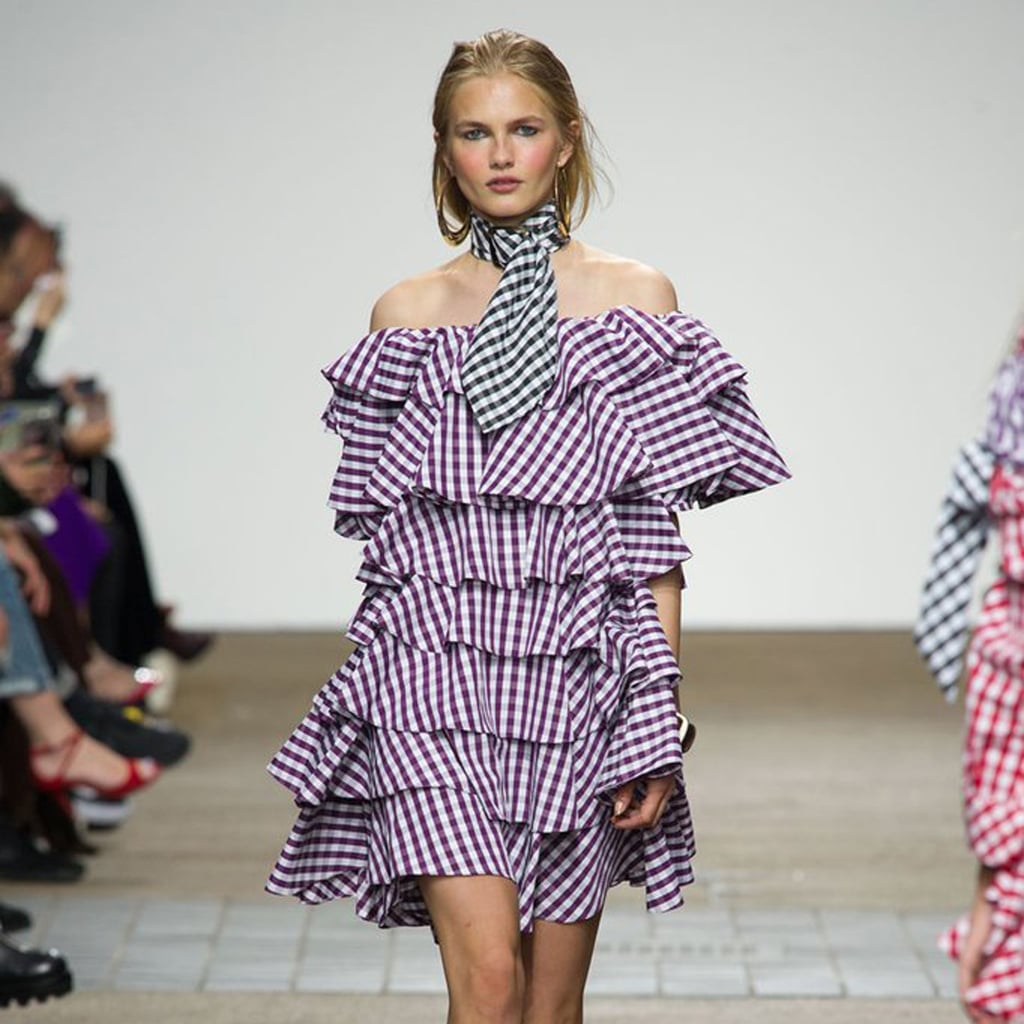 Best Gingham Fashion For Spring
