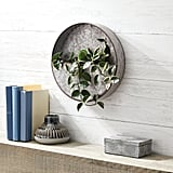 Better Homes & Gardens Metal Wall Pocket