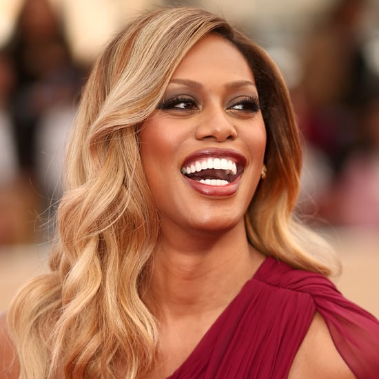 Image result for Laverne Cox