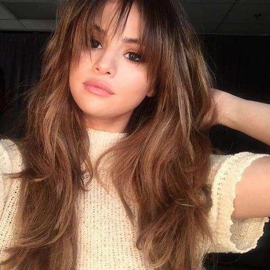 Selena Gomez Frange Été 2016