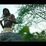 """Guatemala"" by Swae Lee, Slim Jxmmi, Rae Sremmurd"