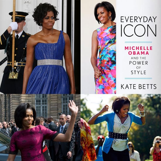 Interview With Kate Betts About Everyday Icon Michelle Obama Book