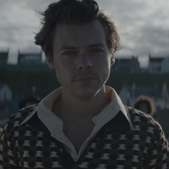 "Harry Styles ""Adore You"" Music Video GIFs"