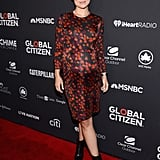 At the 2016 Global Citizen Festival