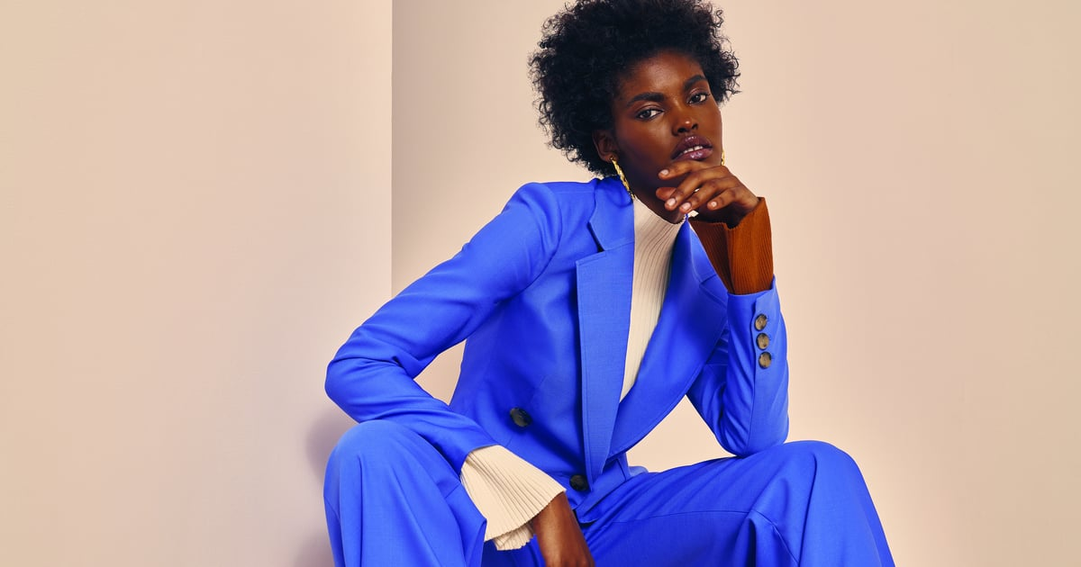 The Banana Republic x Charles Harbison Collection Is Finally Here, and It's Jaw-Dropping!.jpg