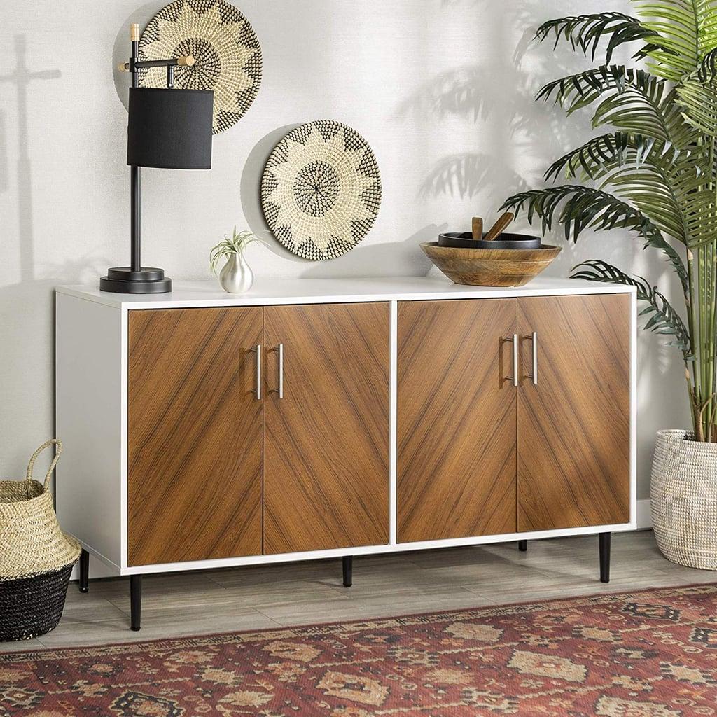 Image of: Best Space Saving Midcentury Modern Furniture Popsugar Home