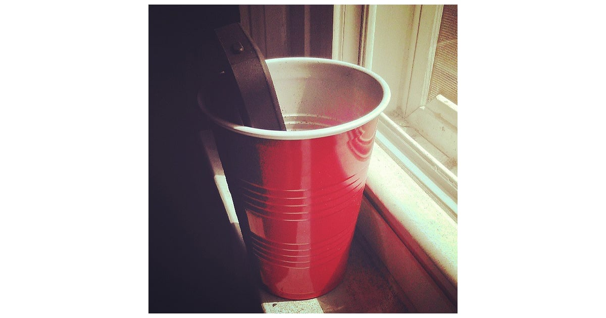 Bump Music Out of a Cup | Instagram Life Hacks | POPSUGAR ... C Cup Example