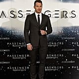 Hottest Chris Pratt Pictures