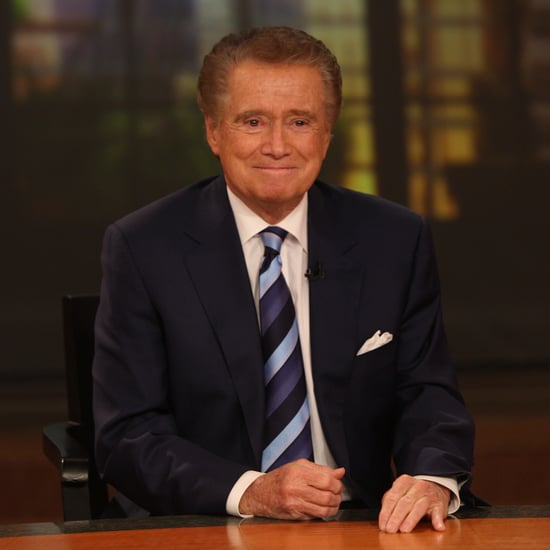 Regis Philbin Has Died at Age 88