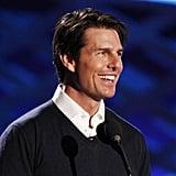 11. Tom Cruise