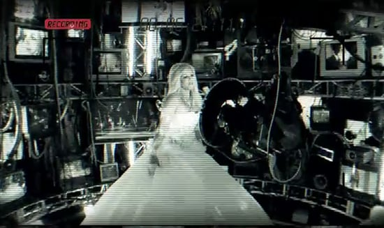 Video Preview of Britney Spears Hold It Against Me Video