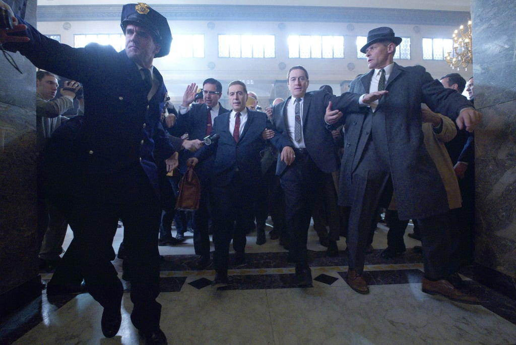 Timeline of the Crimes in The Irishman Movie