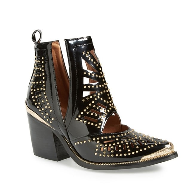 Jeffrey Campbell 'Maceo' Pointy Toe Bootie ($260)