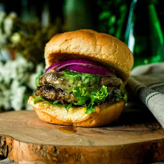 Latin Burger Recipes
