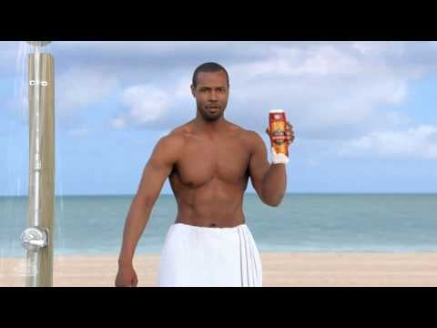 Who Is the Old Spice Guy Isaiah Mustafa