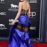 Halsey's Dress at the Billboard Music Awards 2019