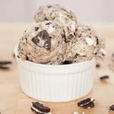 Edible Oreo Cookie Dough