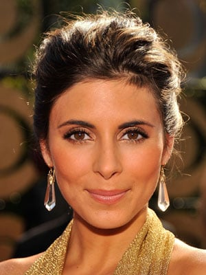 Photo of Jamie-Lynn Sigler at 2009 Primetime Emmy Awards 2009-09-20 17:01:52