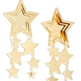 Melody Ehsani Star Drizzle Earrings