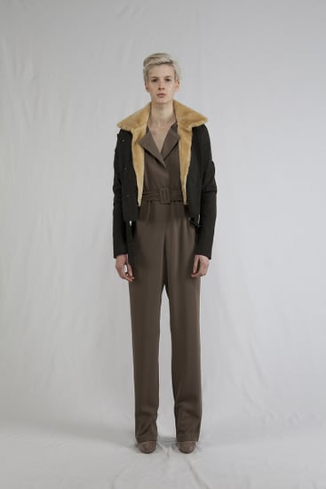Photos of Maison Martin Margiela Pre-Fall 2011 Collection