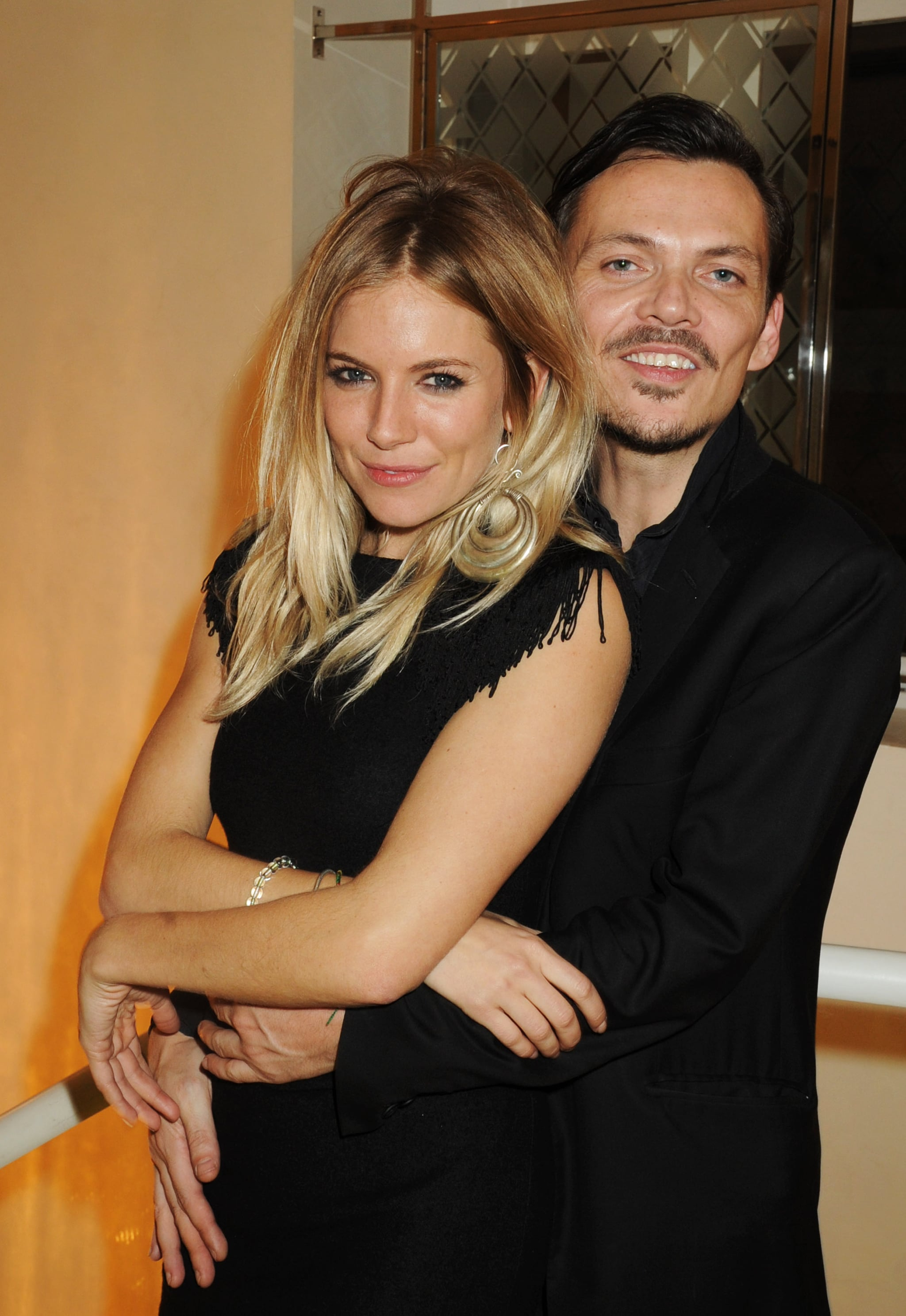 Mike Miller Kia >> Photos of Kate Moss and Sienna Miller at London Fashion ...
