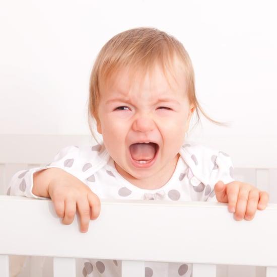 Baby Fake Tears