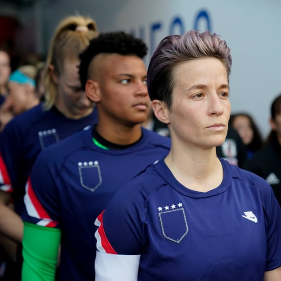 The USWNT's Fight For Equal Pay Will Be Their Legacy