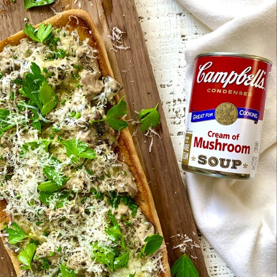 This Savory Mushroom Toast is Perfect for Brunch