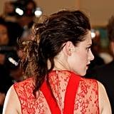 Kristen Stewart at the Cosmopolis Premiere