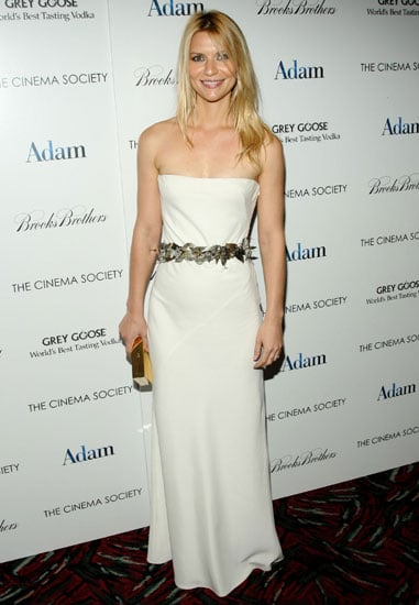 July 2009: Claire Danes at a Screening of Adam in NYC