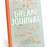 Knock Knock Dream Journal ($16)