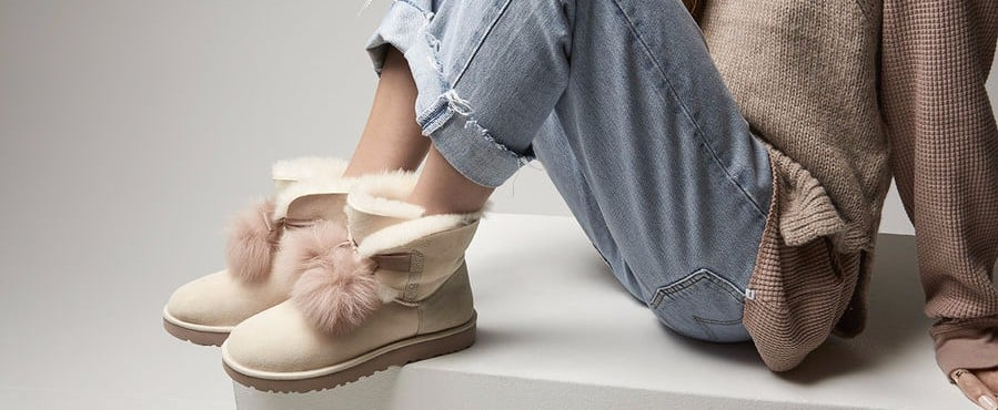 We Don't Know What's Happening, but We're in Love With the New UGGs