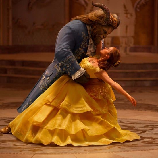 Does Dan Stevens Sing in Beauty and the Beast?