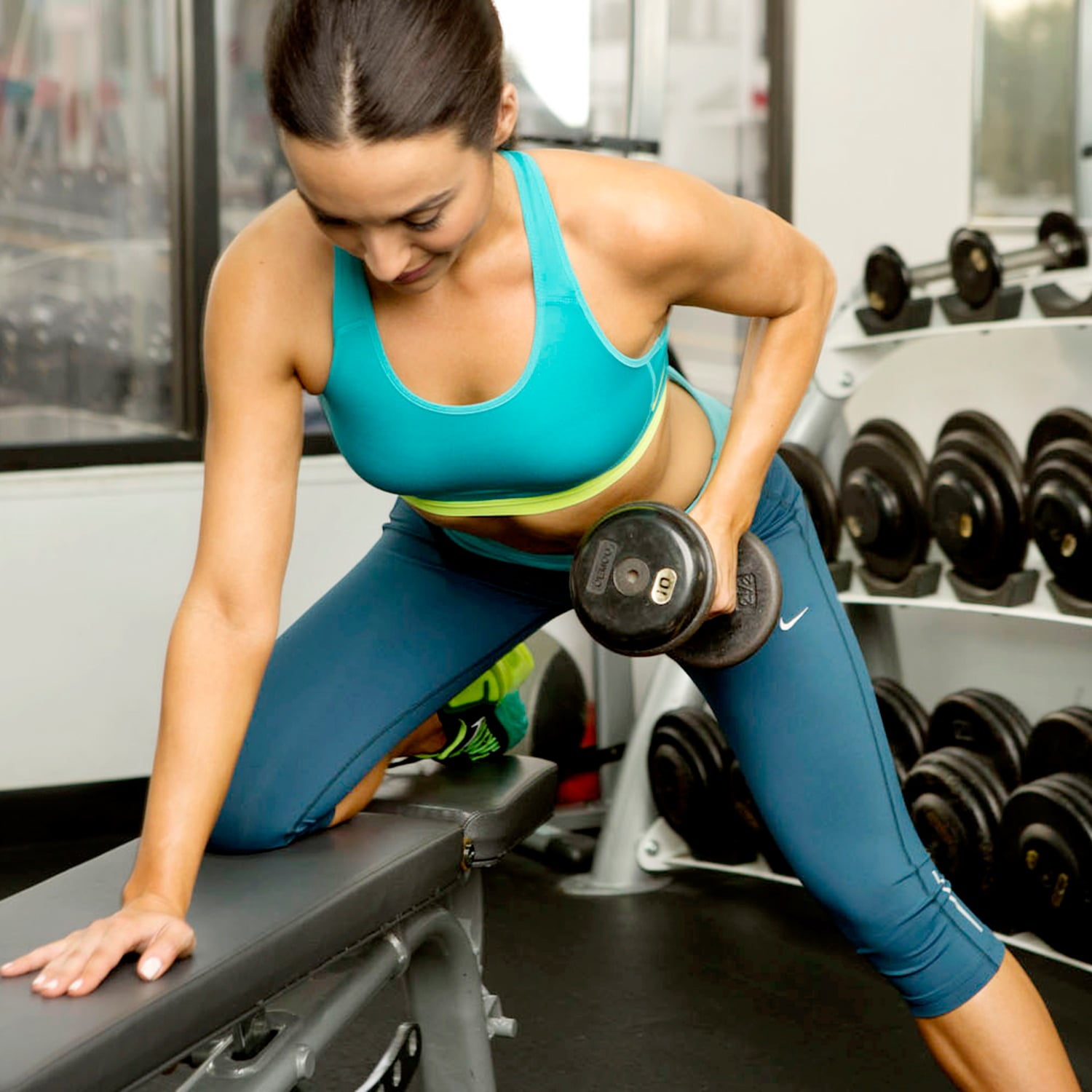 How You Can Burn More Calories At The Gym Popsugar Fitness Australia