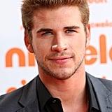 Hot Liam Hemsworth Pictures