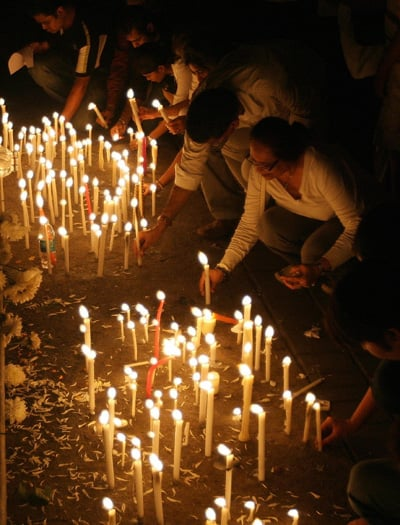 Biggest Headlines of 2008: Terrorist Siege in Mumbai