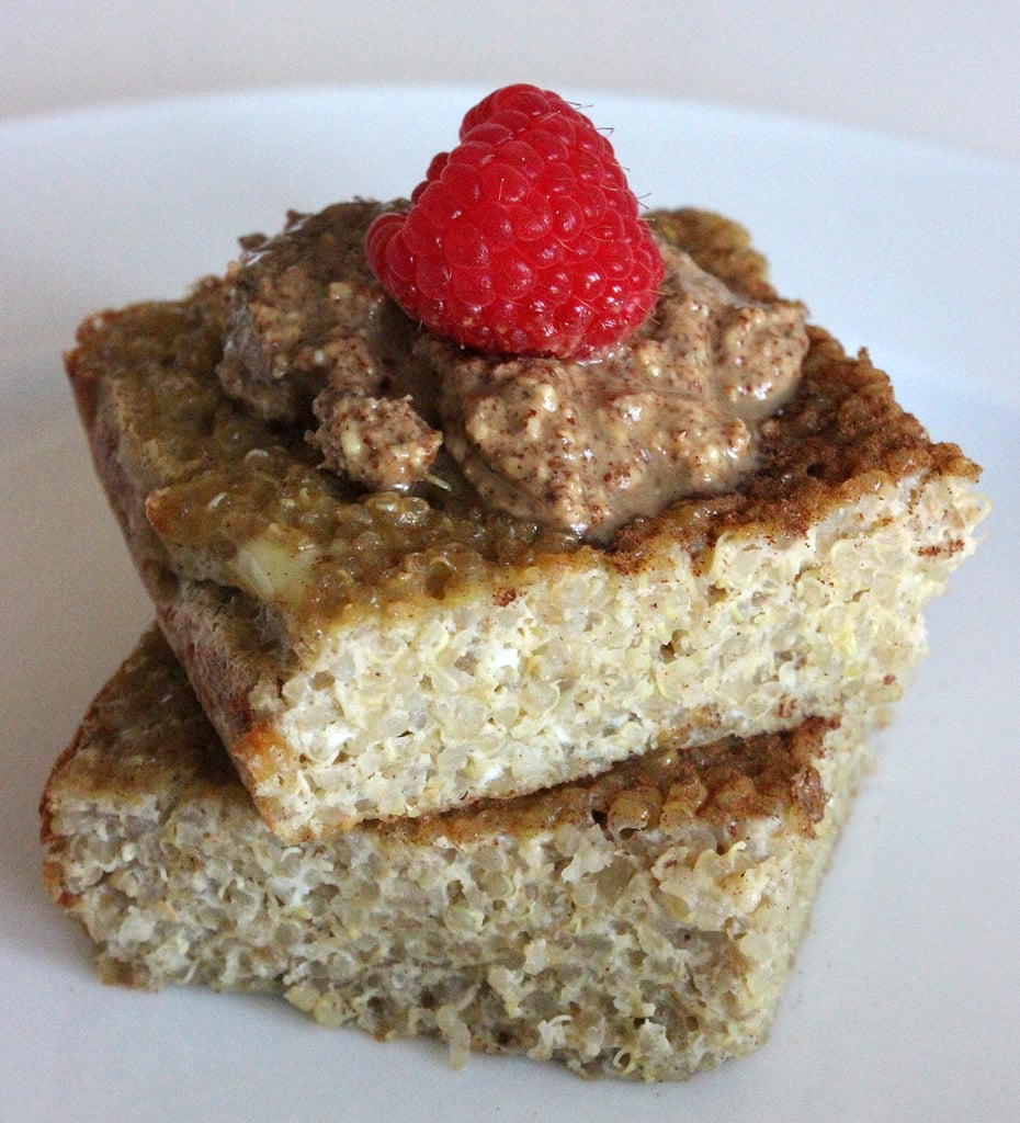 Breakfast: Cinnamon Quinoa Bake | Gluten-Free Recipes ...