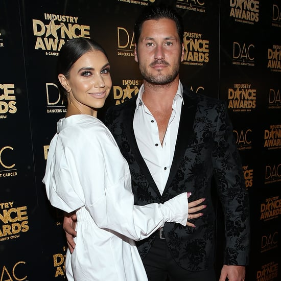 Val Chmerkovskiy and Jenna Johnson Married