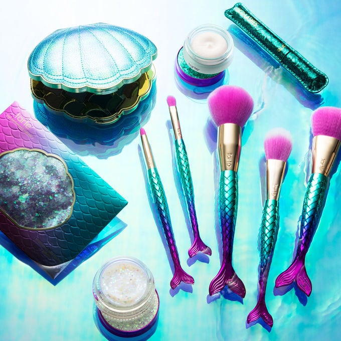 Mermaid Beauty Products 2018
